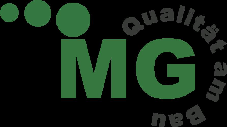MG-Bau Logo
